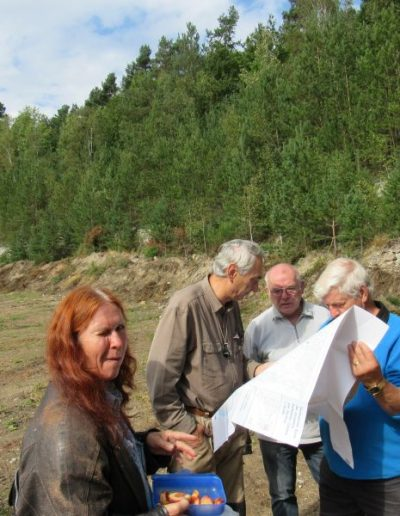 Geozentrum Zittau 2 Halbjahr 2017 21