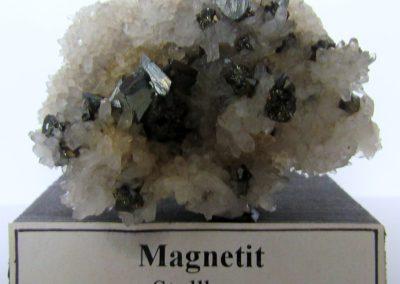 Magnetit 1
